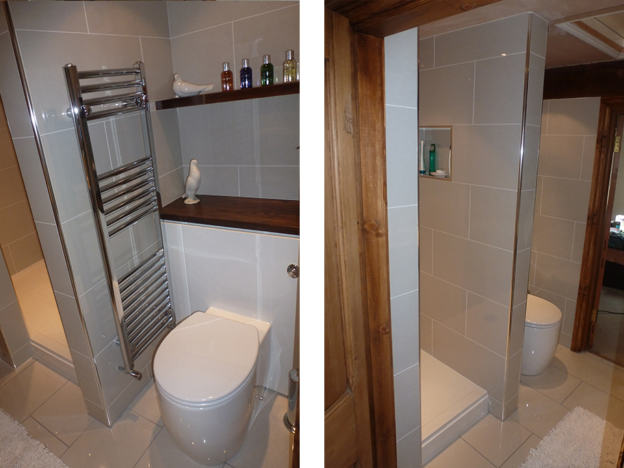 Statement Joinery Jack And Jill Bathroom Statement Joinery